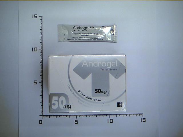androgel 50 mg